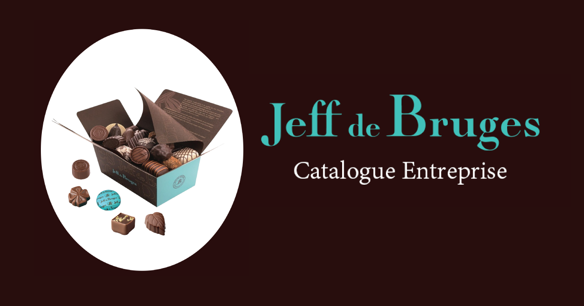 Catalogue Jeff DeBruges