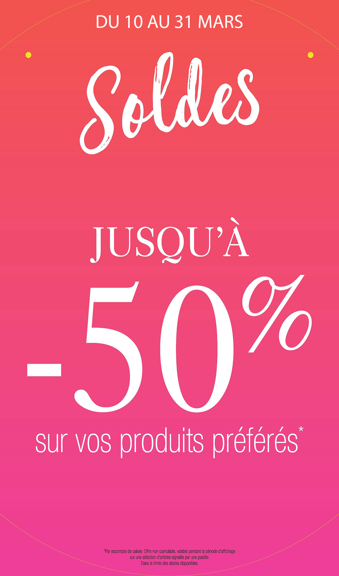 Soldes Beauty Success