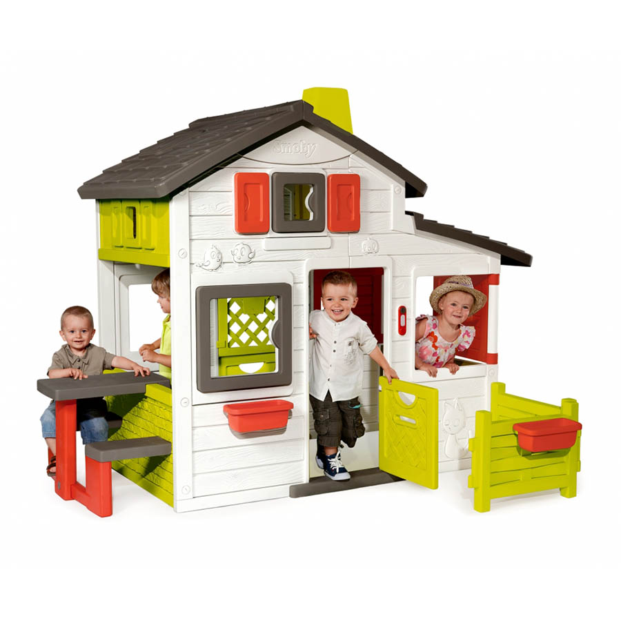 Maison friends house – Smoby