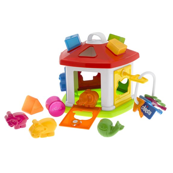 Cottage des animaux – CHICCO