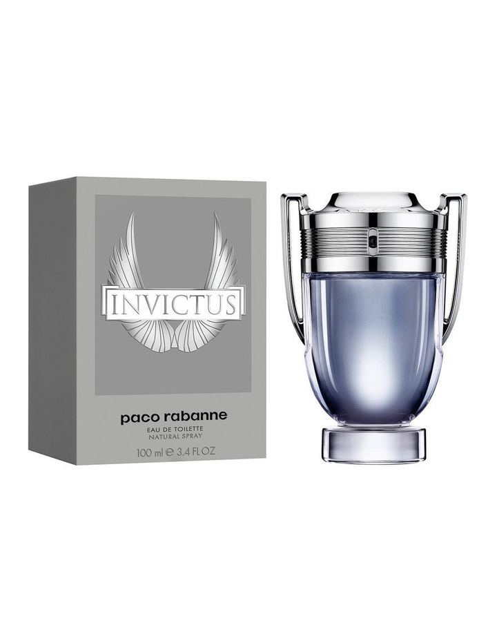 Invictus Eau de Toilette 100mL